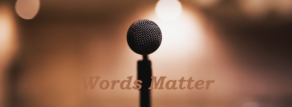 The words your trading coach uses matter