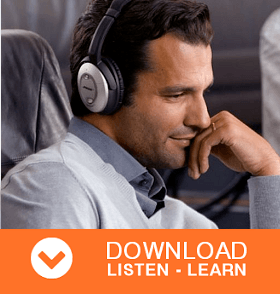 Download Series 1: Rich Friesen and TopStep audio seminars