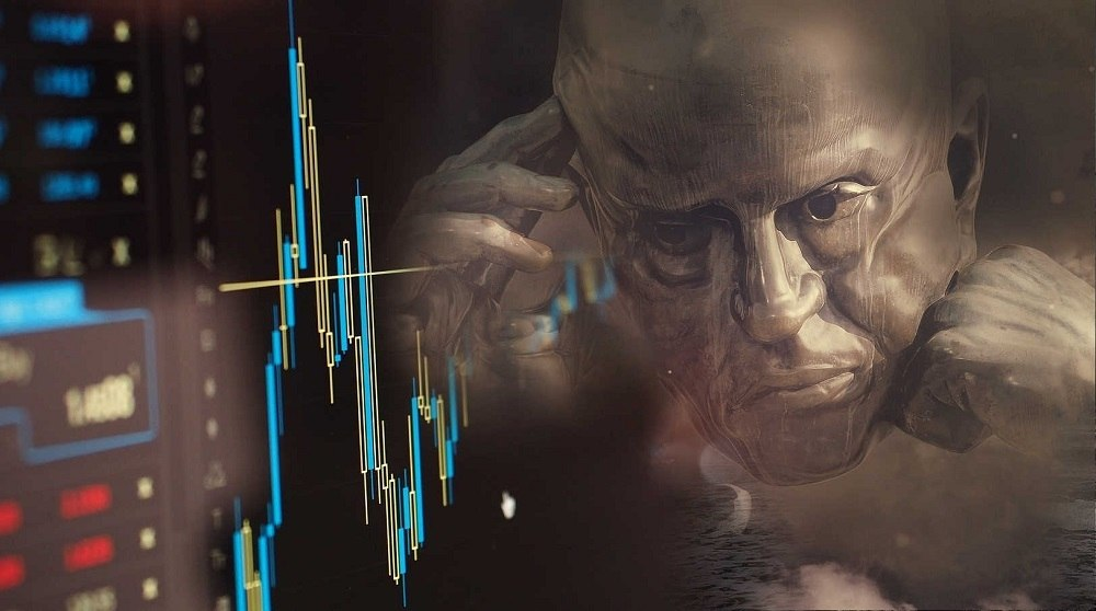 Where does your trading of the markets break down?