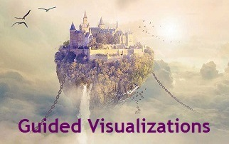 Image representing Guided Visualizations, a technique used by sports professionals to perfect their game.
