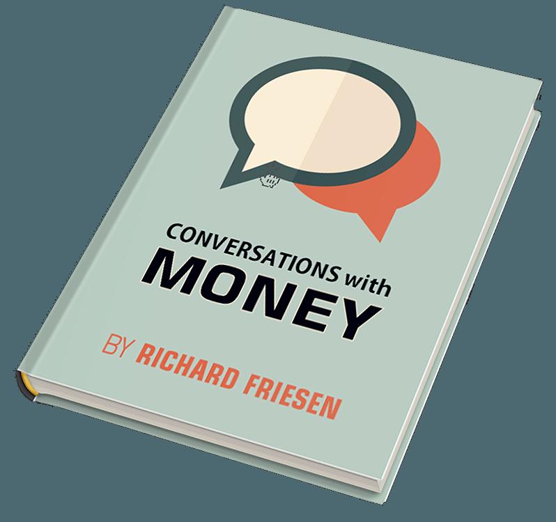 Conversations with Money ebook by Rich Friesen