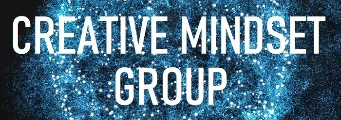 Free Creative Mindset group meets daily
